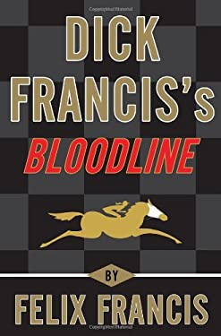 Dick Francis's Bloodline 9780399160806