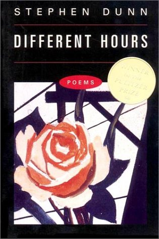 Different Hours : Poems