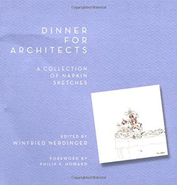 Dinner for Architects 9780393731545