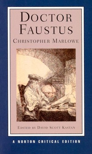Doctor Faustus 9780393977547