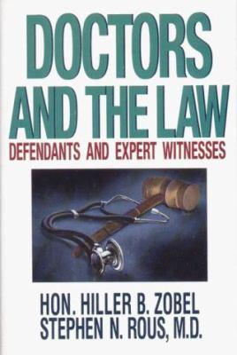 Doctors Law 9780393034509