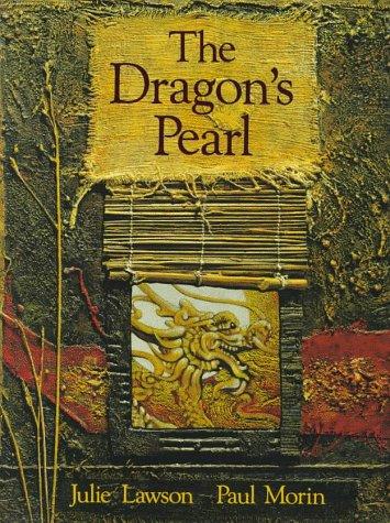 Dragons Pearl Rnf 9780395636237