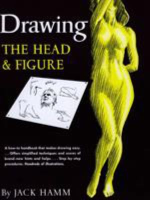 Drawing the Head and Figure 9780399507915