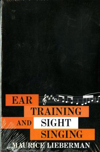 Ear Training and Sight Seeing 9780393095197