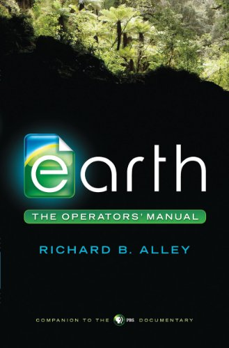 Earth: The Operators' Manual 9780393081091