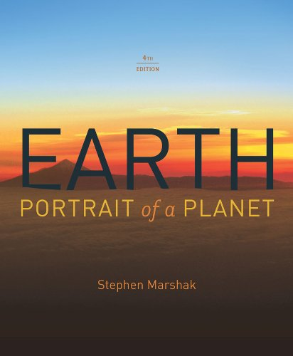 Earth: Portrait of a Planet 9780393935189