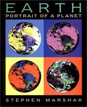 Earth: Portrait of a Planet [With Earth: Portrait of a Planet CD] 1204948