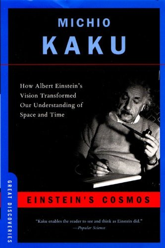 Einstein's Cosmos: How Albert Einstein's Vision Transformed Our Understanding of Space and Time 9780393327007
