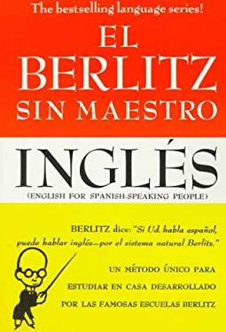 El Berlitz Sin Maestro: Ingles 9780399514654