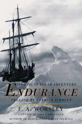 Endurance: An Epic of Polar Adventure 9780393319941