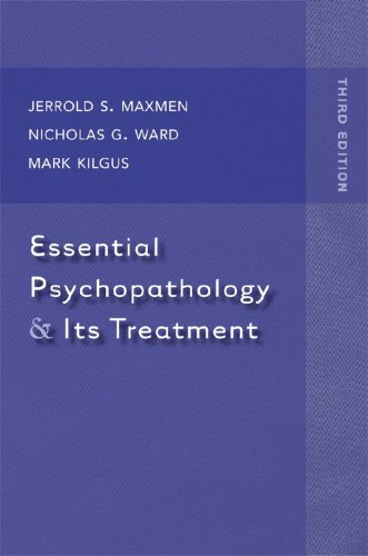 Essential Psychopathology and Its Treatment 9780393705607