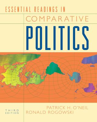 Essential Readings in Comparative Politics 9780393934014