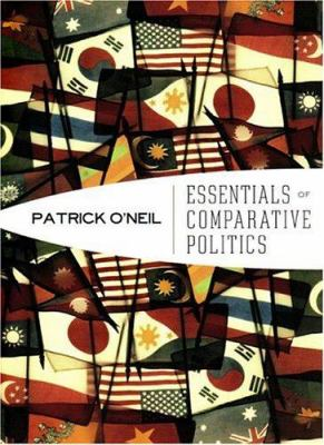 Essentials of Comparative Politics 9780393976540