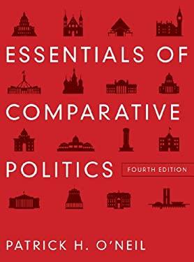 Essentials of Comparative Politics 9780393912784