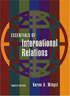 Essentials of International Relations 9780393928976