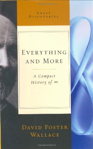Everything and More: A Compact History of Infinity 9780393003383