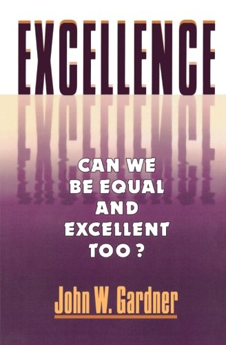 Excellence 9780393312874