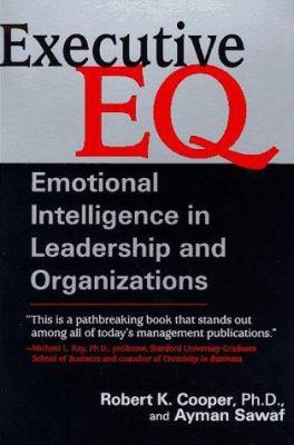 Executive E. Q. 9780399524042