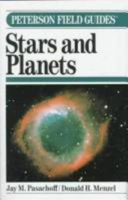 FG Stars Planets 3cl New 0395911001 9780395537640