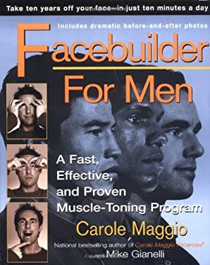 Facebuilder for Men 9780399527845
