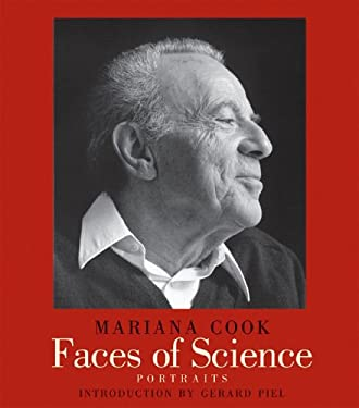 Faces of Science 9780393061185