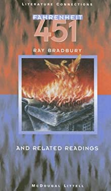 Fahrenheit 451: And Related Readings 9780395878064