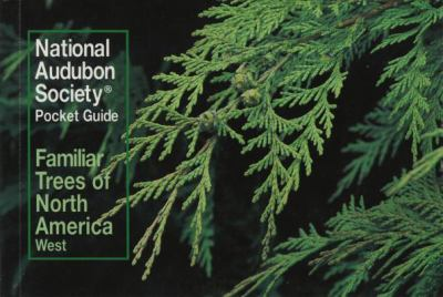 Familiar Trees of North America: Western Region 9780394748528