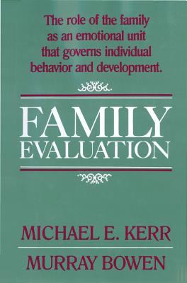 Family Evaluation 9780393700565