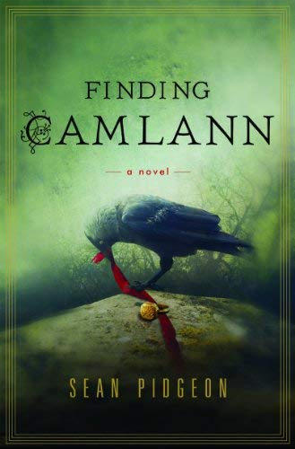 Finding Camlann 9780393073294