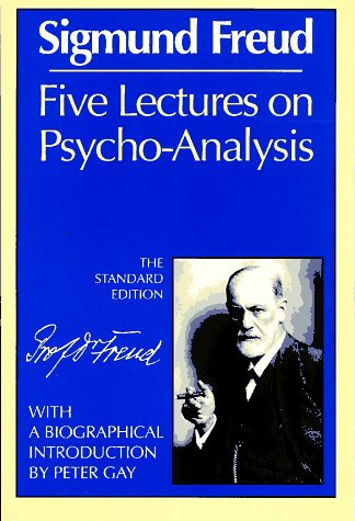 Five Lectures on Psycho-Analysis 9780393008470
