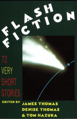 Flash Fiction: 72 Very Short Stories 9780393308839