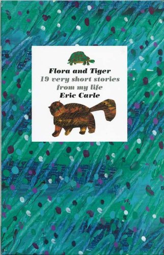 Flora and Tiger 9780399232039