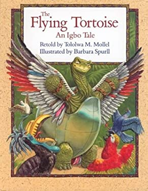 Flying Tortise CL 9780395688458