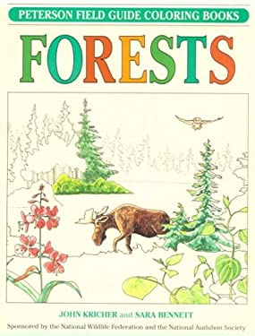 Forests 9780395346761