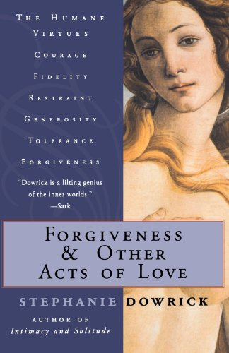 Forgiveness and Other Acts of Love 9780393318203