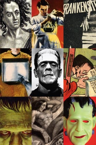 Frankenstein: A Cultural History 9780393061444