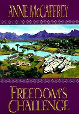 Freedom's Challenge 9780399143977