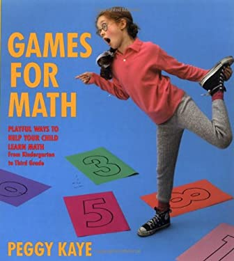 Games for Math 9780394755106
