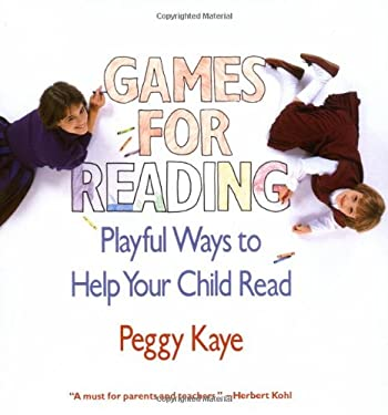 Games for Reading 9780394721491
