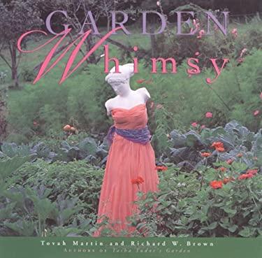 Garden Whimsy 9780395937310