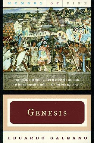 Genesis 9780393317732