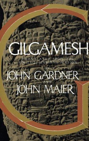 Gilgamesh 9780394740898