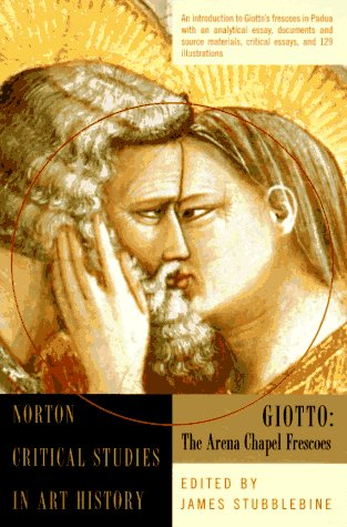 Giotto: The Arena Chapel Frescoes 9780393314069