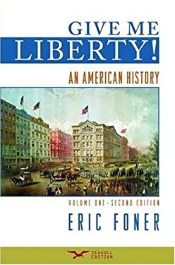 Give me liberty an american history book buy