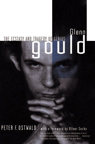 Glenn Gould: The Ecstasy and Tragedy of Genius 9780393318470
