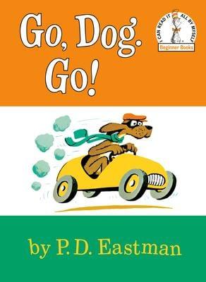 Go, Dog. Go! 9780394800202