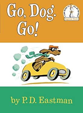 Go, Dog. Go! 9780394900209