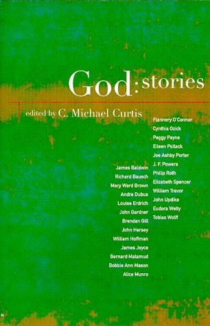 God Stories CL: Avail in Paper 9780395926772