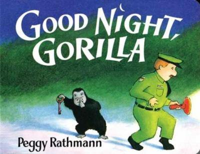 Good Night, Gorilla