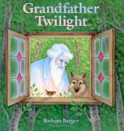 Grandfather Twilight 9780399209963